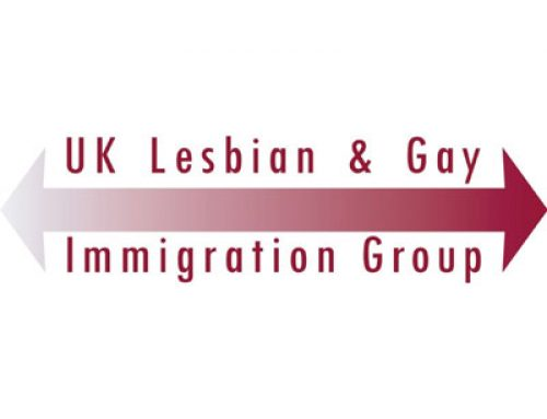 Immigration detention is an LGBTQI+ issue: The LGBTQI+ community must stand with those fleeing oppression