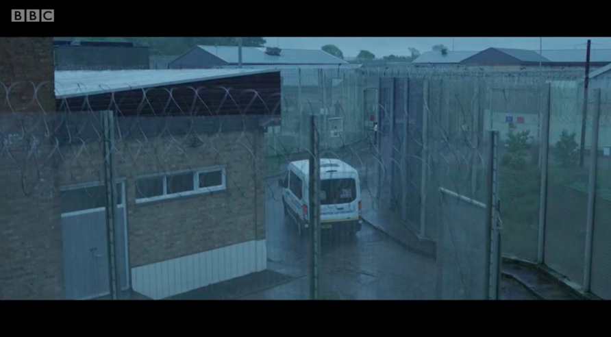 Collateral – A BBC drama shining a light on the secret world of indefinite immigration detention